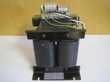 NUNOME ELECTRIC DRY TYPE TRANSFORMER TYPE NES2000AX IP00 2KVA USED GUARANTEED