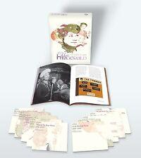 ELLA FITZGERALD - THE VOICE OF JAZZ (LTD. 10 CD BOX-SET) NEU&OVP!!! 2013