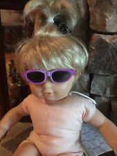 American Girl doll Sunglasses New Doll Not Included
