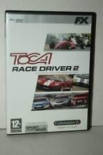 TOCA RACE DRIVER 2 GIOCO USATO PC DVD VERSIONE ITALIANA GD1 54303