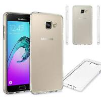 Coque Silicone Transparente Samsung Galaxy Etui Housse Gel Fine Lincivius®