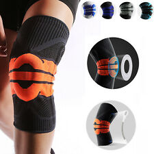 Knee Support Compression Sleeves Knee Wraps for Meniscus Tear Joint Arthritis