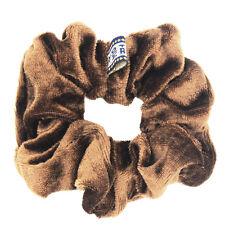 Lady Hair Scrunchies Bun Ring Elastic Fashion Bobble Sports Dance Scrunchie