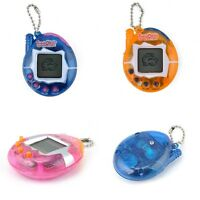 Electronic Virtual Pet 49 In 1 Cyber Pets Animals Toy Funny Tamagotchi Kids Gift