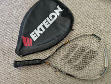 Ektelon Destroyer Racquetball Racquet w/F3 Stabilizer Includes Cover