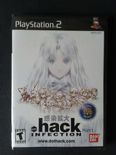 .PlayStation 2 hack INFECTION Part 1 US NEUF/Scellé - NEW  FACTORY SEALED
