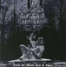 New: Yaotl Mictlan: Dentro Del Mantro Gris De Chaac  Audio CD