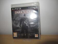 Dark Souls II 2 PS3 New Sealed UK PAL Sony PlayStation 3 pal
