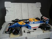 EXOTO RARE Williams FW14B 1992 #5 Mansell  - 1:18 New