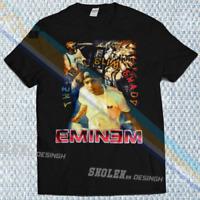 New Popular Inspired By Eminem The Real Slim Shady Rap Merch T-shirt