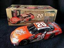 Tony Stewart #20 2004 Monte Carlo Happy Fathers Day Home Depot 1/24 Scale Action