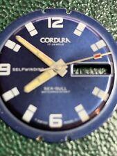 Vintage NOS Cordura Sea-Gull Divers Watch Hand Set
