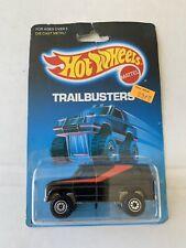 Hot Wheels 1988 A-Team Custom Baja Breaker, In Package