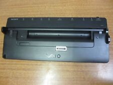 Sony VGP-PRZ10 Laptop USB Port Replicator Docking Station