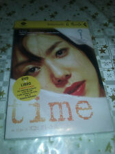 cofanetto+DVD nuovo film Time. DVD. Con libro - di Kim Ki-duk (Autore)