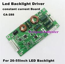 LED TV Constant Current Board for 26-55inch LED TV Universal LED Inverter