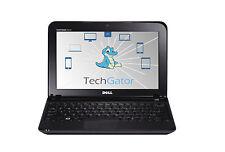 Dell Mini Notebooks & Netbooks
