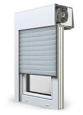 Finestre e porte in PVC Monoblocco con tapparella e motore cassonetto invisibile