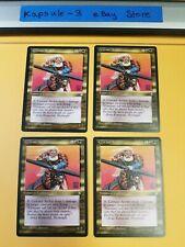 4x Centaur Archer | Ice Age | MTG Magic The Gathering Cards