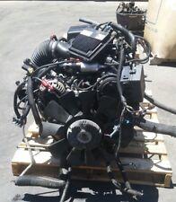 1996-2000 Chevrolet Vortec 5.7L Engine, Transmission and Transfer case