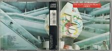 The Alan Parsons Project  - I Robot (CD, Oct-1990, Arista) EARLY JAPAN PRESS