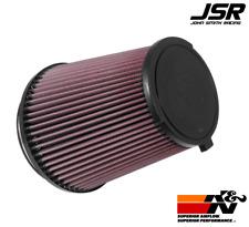 15-19 Mustang Bullitt, GT350 & GT350R K&N High Flow Replacement Air Filter