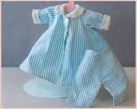 Vintage 1955 Madame Alexander Wendy Pajama Robe & Bottoms #0425 Alexander-kins