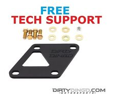 Dirty Dingo Gen 2 LT1 Passenger Side Engine Mount Flip Plate