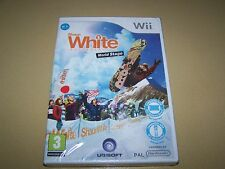 Shaun White Snowboarding 2: World Stage (Nintendo Wii, 2009) **New and Sealed**