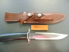 Cold Steel R1 Military Classic Made in Japan knife