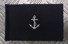 Genuine Vintage French NAVY Issue Naval Seaman Insignia Rank Slide APOR33
