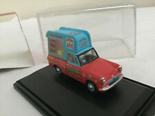 Oxford Diecast CHIPPERFIELDS 1/76 CH009 Ford Anglia Candy Floss Van