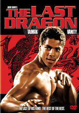 The Last Dragon (DVD,1985)