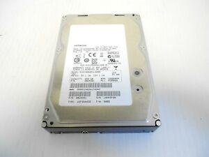 "Hitachi HUS156045VLS600 450GB 15K SAS 3.5"" 6Gb/s Server Storage Hard Drive Dell"