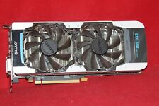 Galaxy GeForce GTX 660 Ti GC 3GB 192-bit GDDR5 PCI Express 3.0 (66NNH7DV6WXZ)