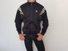Original Adidas Jacke Trainingsjacke Sportjacke Vintage 90er Gr. 7 = L RAR