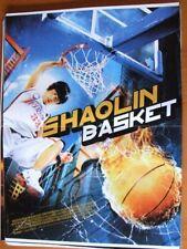 AFFICHE - SHAOLIN BASKET JAY CHOU KEVIN CHU