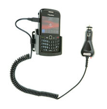Blackberry 8520 / 9300 Car Phone Charging Holder / Cradle - Plug & Play Charger