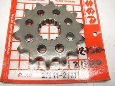 SUZUKI NOS ENGINE SPROCKET 14T GSX-R600 GSX-R750 GSX600 GSX600F RF600 RF600R