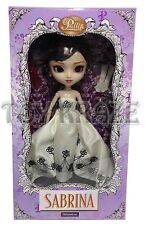 JUN PLANNING PULLIP SABRINA AUDREY HEPBURN P-009 DOLL COSPLAY GROOVE INC NEW