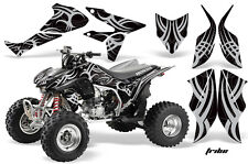 Honda TRX 450R AMR Racing Graphics Sticker Kits TRX450R 04-13 Quad Decals TRB BK
