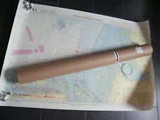 Transportrolle - Köcher variabel - für Karten, Flaggen  Zeichnungen 885x80 mm
