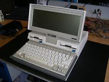 Rara Vintage Ibm 5140 Pc Convertible ordenador (vgc)