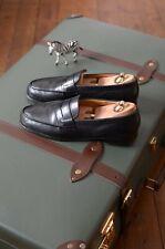 "J.M. WESTON ""180"" loafers (8 A UK)"