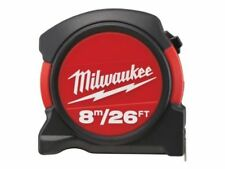Milwaukee Industrial Tape Measures 8m Item Subtype