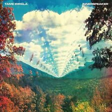 Tame Impala-Innerspeaker (DIGIPACK) CD NUOVO