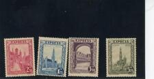 Belgium 1928 Scott# B93-8   mint hinged