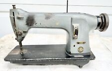 Industrial Sewing Machine Singer 331k1 Single Needle Leather