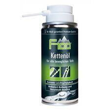 F100 Kettenöl 2861 100 ml Dr Wack Fahrradkettenöl Kettenspray