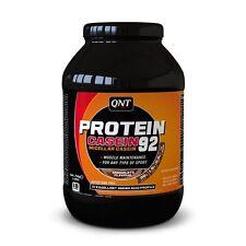QNT Protein 92 CALCIO Blend Muscolo mantenere miscelazione in polvere - (Cioccolato) 750g